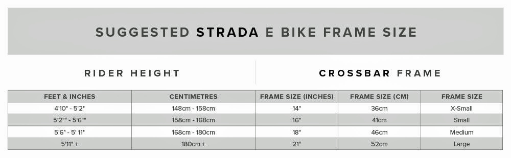 Raleigh Strada – Epic Cycles
