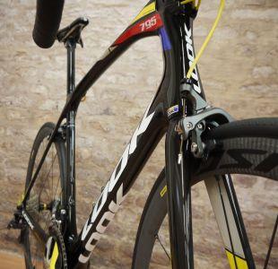 LOOK 795 Pro Team Custom