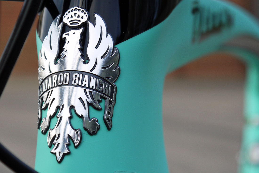 a29e0b5fff0 Bianchi Oltre XR4 Super Record Custom – Gallery – Epic Cycles