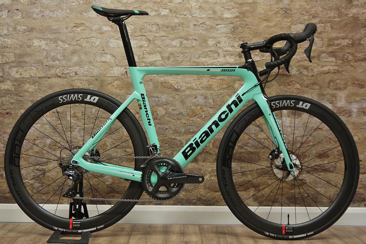 Bianchi Aria – Epic Cycles