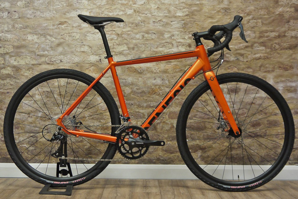 2019 Gravel Bikes: – Epic Cycles