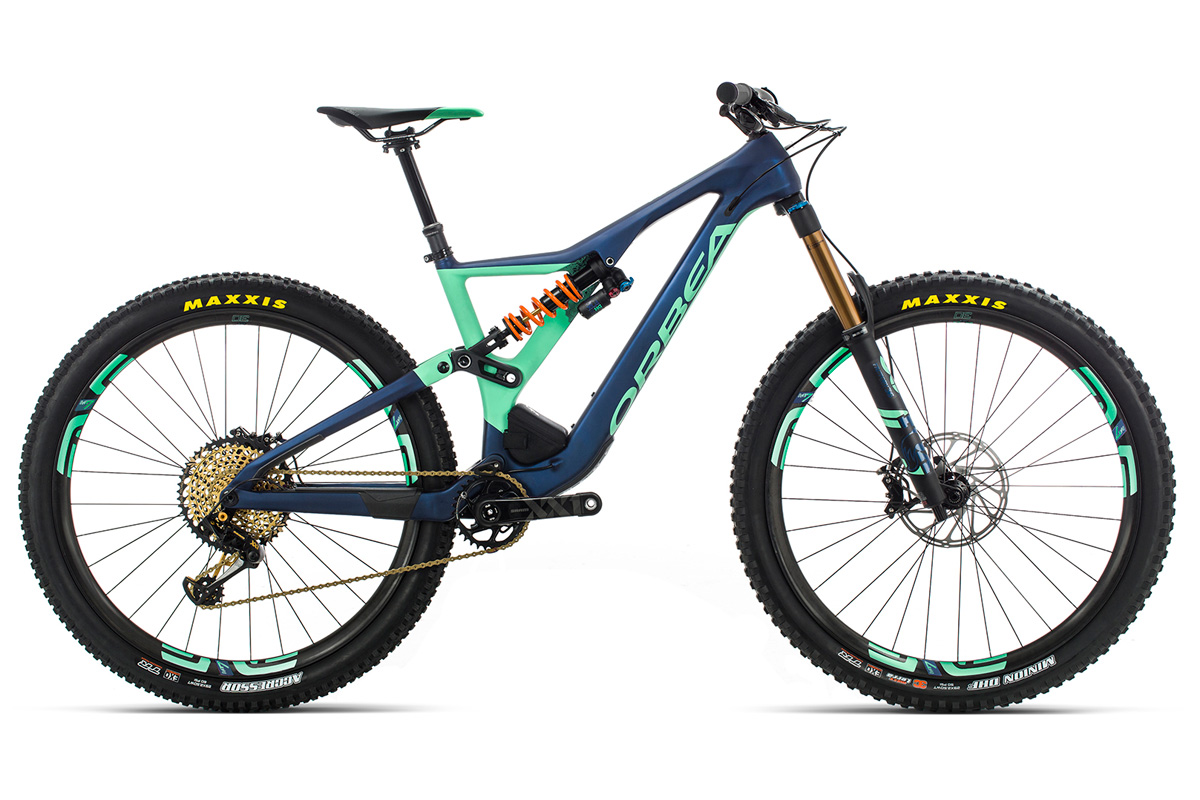 Orbea – Epic Cycles