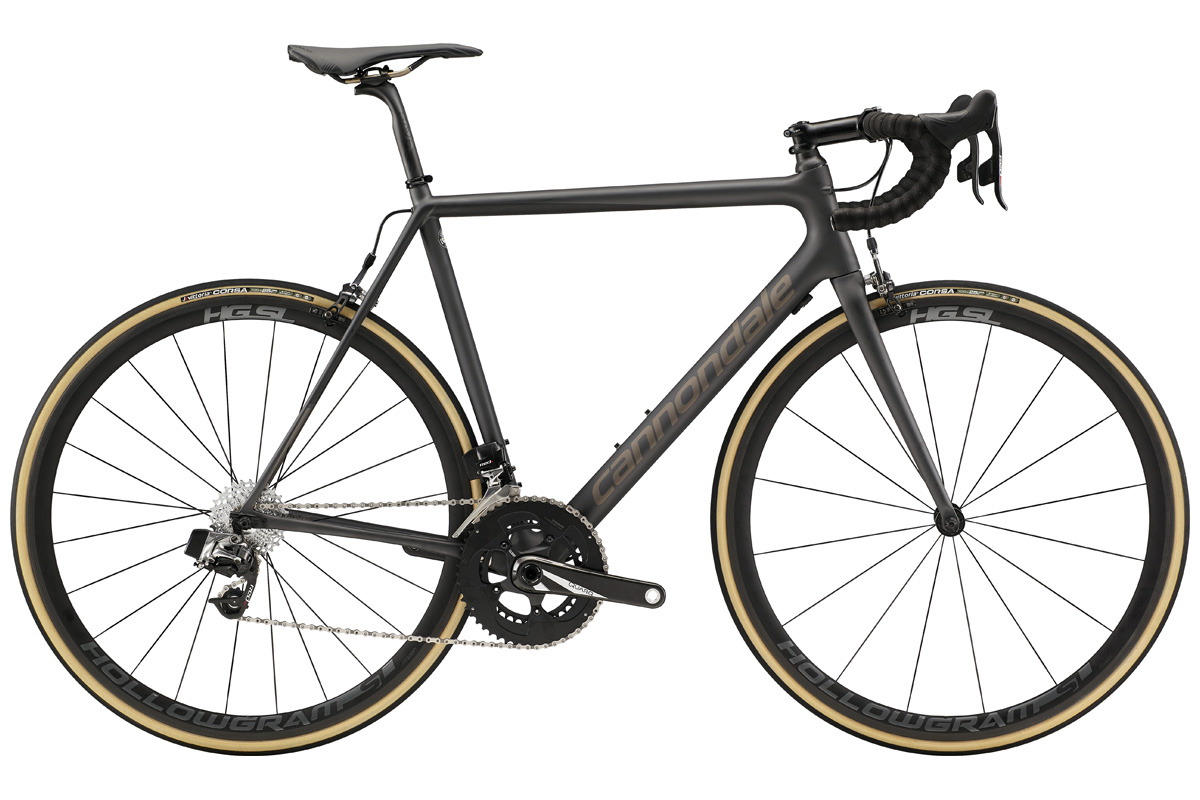 Cannondale SuperSix Evo – Epic Cycles