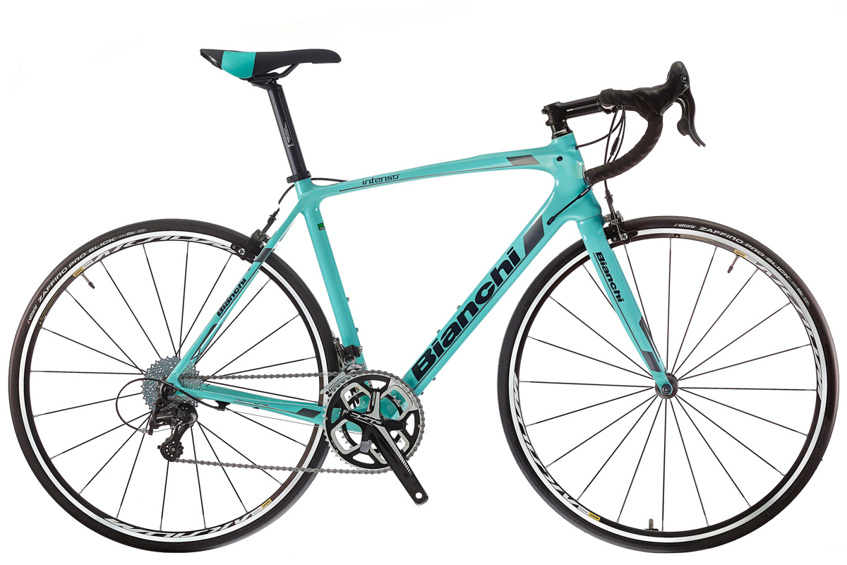 2bfa3f636ed Bianchi Intenso – Epic Cycles