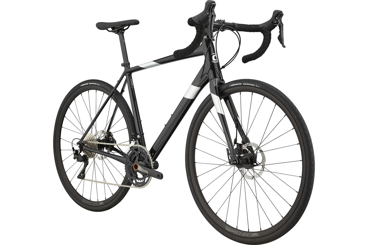 2020 Cannondale Synapse Synapse Disc 105 Road Bike